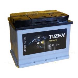 T-rex 6СТ - 60 АЕ