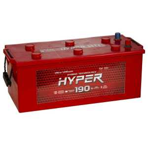 HYPER 6СТ - 190 АЕ