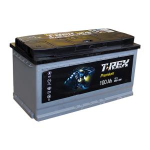 T-rex 6СТ - 100 АЕ