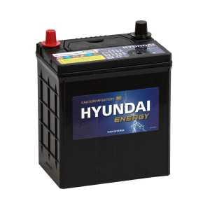 HYUNDAI ENERGY  60AH JIS