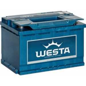 WESTA 6СТ - 100 АЕ