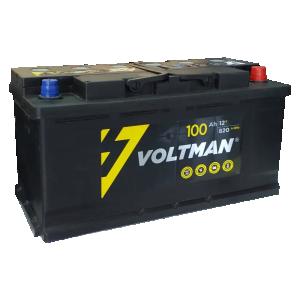 VOLTMAN 6СТ - 100 АЕ
