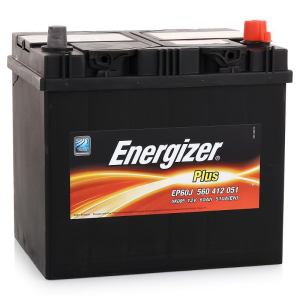 ENERGIZER 60Ah