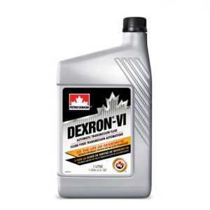 DEXRON VI ATF 12X1L CASE