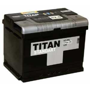 TITAN STANDART 62