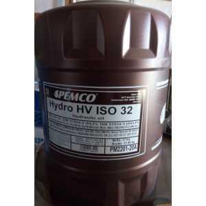 PEMCO HYDRO HV  ISO 32/46 (HV-32/HV-46)