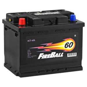 FIRE BALL 6СТ - 60 АЕ