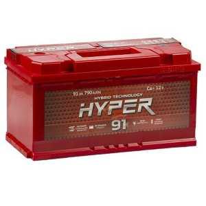 HYPER 6СТ - 100 АЕ