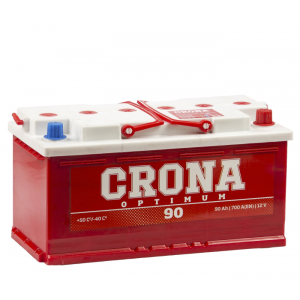 CRONA 6СТ - 90 АЕ Т/К