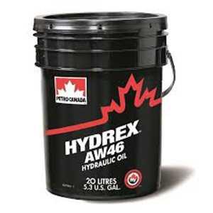 HYDREX AW 46 HYDRAULIC OIL 20L PAIL