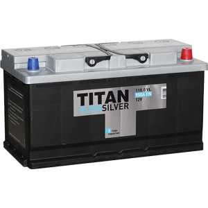 TITAN EUROSILVER 110