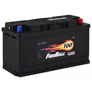 FIRE BALL 6СТ - 100 АЕ