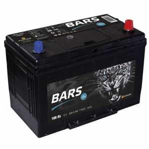 BARS 6СТ - 100 АЕ JIS