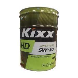 KIXX HD CF-4 5W-30