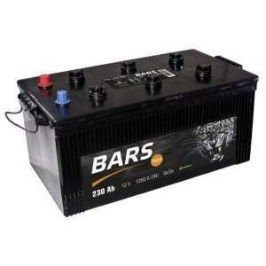 BARS 6СТ - 230 АЕ  евро