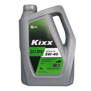 KIXX D1 RV 5 W-40