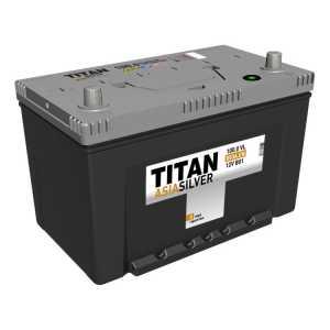TITAN ASIASILVER 100