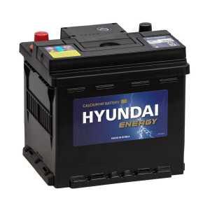 HYUNDAI ENERGY  60AH