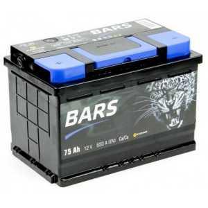 BARS 6СТ - 75 АЕ