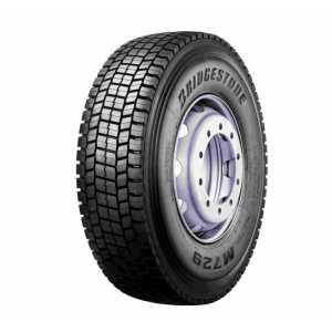 295/80R22,5 Bridgestone M729 152/148M