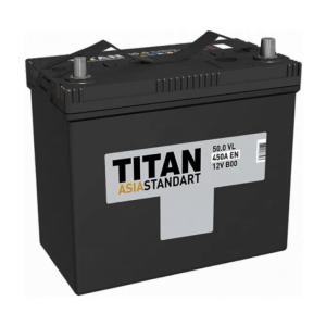 TITAN ASIA ST 50