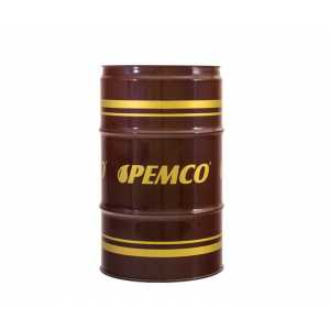PEMCO DIESEL G-17 Blue SAE 5W-30; ACEA E6/E7; MAN M 3677; MB 228.51; SCANIA LA