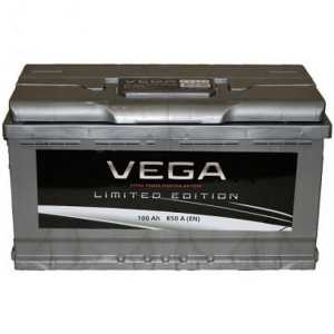 VEGA 6СТ - 100 АЕ