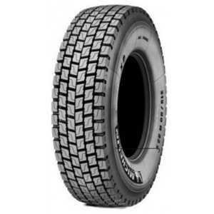 Michelin 295/80R22.5  XD ALL ROADS TL 152/148