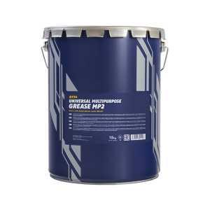 MANNOL Multipurpose Grease MP2