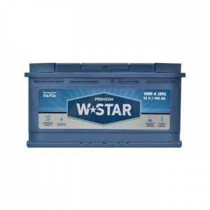 W-star 6СТ - 100 АЕ