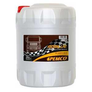 PEMCO AdBlue