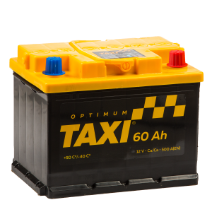 TAXI 6СТ - 60 АЕ Т/К