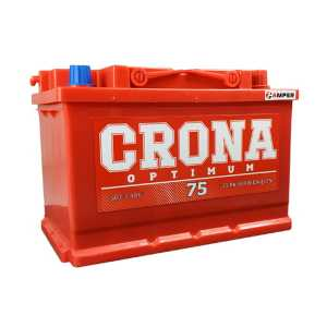 CRONA 6СТ - 75 АЕ Т/К