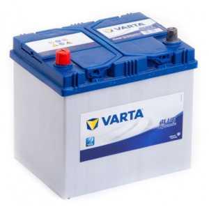 VARTA 40