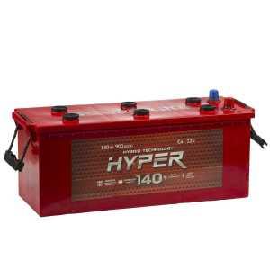HYPER 6СТ - 140 АЕ