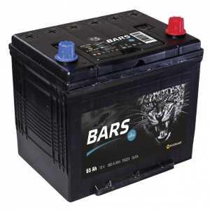 BARS 6СТ - 65 АЕ JIS