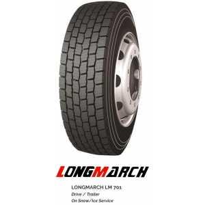 LongMarch 11R22,5 LM701/R701