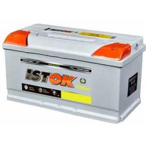 ISTOCK 6СТ - 100 АЕ
