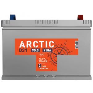 TITAN ARCTIC ASIA 95