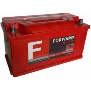 FORWARD  6СТ - 100 АЕ