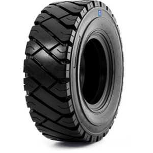 Solideal 6.50-10/14 PR AIR 550 ED PLUS BLACK+ FullSet