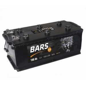 BARS 6СТ - 190 АЕ  евро