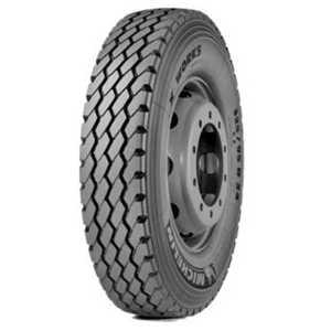 Michelin 315/80R22.5  X WORKS XZY TL 156/150K MI