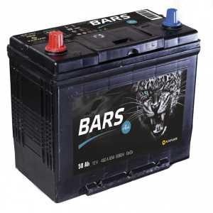 BARS 6СТ - 50 АЕ JIS