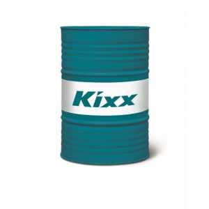 KIXX Geartec TO-4 SAE 50