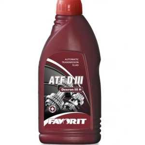 Favorit ATF D III