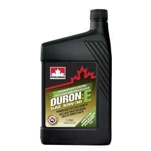 DURON-E 10W-30 4X4L CASE