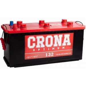CRONA 6СТ - 132 АЕ Т/К
