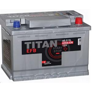 TITAN EFB 60