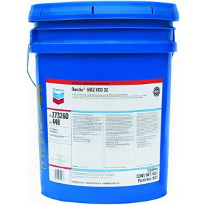 CHV RANDO HDZ ISO 32 (55/208DR)